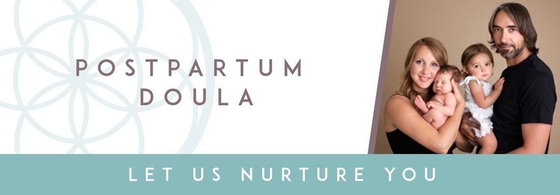 professional calgary postpartum doula services